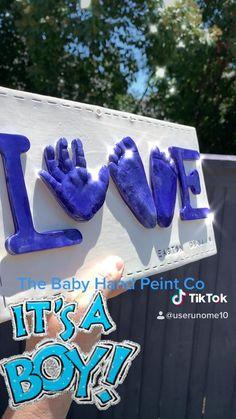 Custom Baby Gifts, Handmade Baby Gifts, Baby Keepsake, Baby Rooms, Kids Hands, Baby Online, Baby Registry, Baby Prints, Diy Baby