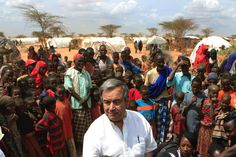 Antonio Guterres   Next UN chief widely seen as modernizer - Macau Daily Times