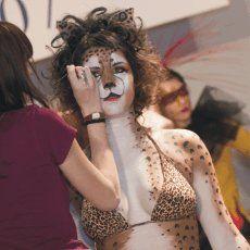 Veletrh kosmetiky a kadeřnictví Intercharm Prague