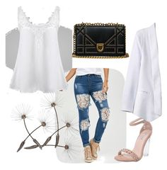 """Untitled #275"" by kristina779 ❤ liked on Polyvore"