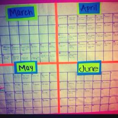 Scheduling your exercise plan ahead of time sets you up for success. Fail to plan, plan to fail