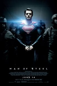 Man of Steel opens at Classic Cinemas Theatres on Thursday, June 13th at Midnight (Friday, June 14th at 12:01 a.m.)