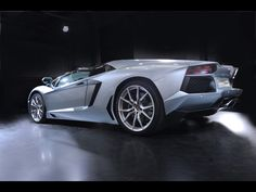2013 Lamborghini Aventador LP 700