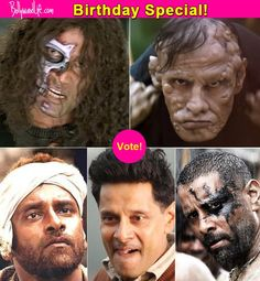 I, Anniyan, Pithamagan, Raavanan – in which film does Vikram sport the best look? Vote! #Anniyan  #DeivaThirumagal