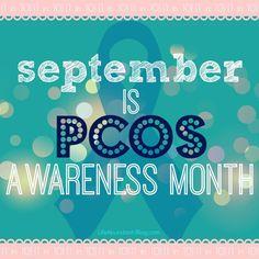 Life Abundant Blog   Free PCOS Awareness Images for Social Media   http://lifeabundant-blog.com