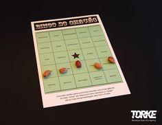 Torke - Jargon Bingo