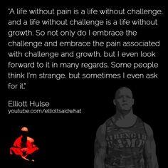 Elliot Hulse