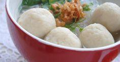 beritain.com ~ Resep Cara Membuat Bakso Ayam Kenyal lengkap dgn kuah ♥.bukan berbahan sapi namun ayam juga kuah khas ☻ silahkan cek & baca selengkapnya