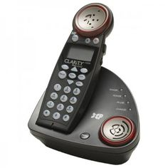 Shop 5.8GHZ Amplified Cordless Telephone online at lowest price in india and purchase various collections of Cordless Telephones in Clarity brand at grabmore.in the best online shopping store in india