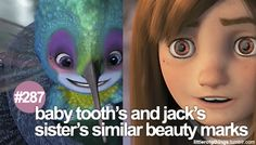 little rotg things /// Rise of the Guardians ROTG Dreamworks Movies, Dreamworks Animation, Disney And Dreamworks, Disney Pixar, Movie Facts, Fun Facts, The Guardian Movie, Guardians Of Childhood, Rise Of The Guardians