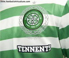 3c30245a9db Celtic 12/13 Nike 125th Anniversary Home Kit Ireland Uk, Celtic Fc, Glasgow