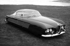 Hover Car - Cadillac