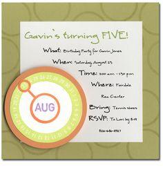 0807-Gavin's turning 5