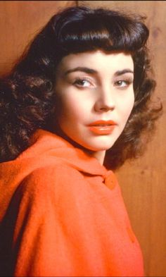 Jennifer Jones 1940s