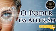 Arte do Equilíbrio - O Poder da Atenção - Alcides Melhado Filho - 21-11-...