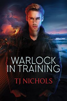 Warlock in Training (Steph's Review)   Gay Book Reviews – M/M Book Reviews