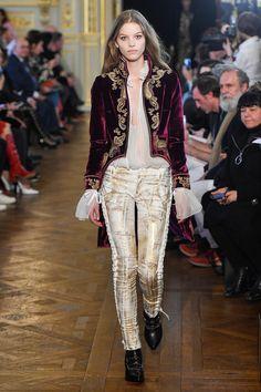 Redemption Fall 2017 Ready-to-Wear Fashion Show - Laurijn Bijnen