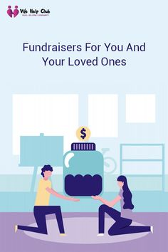 fundraisers for you and your loved ones