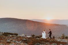 Kaki Sorvisto | 500px   Love love love... - Wedding portrait picture in Lapland