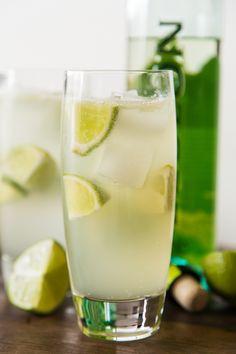 Caipirinhas - my all time favorite Brazilian cocktail!