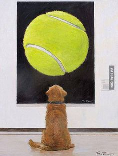 Art is in the eye of the beholder.