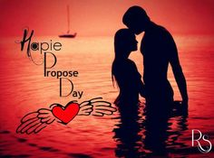propose day.... - Design by Rajiv Sai at touchtalent