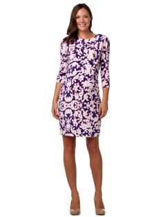 Audra Dress by Rosie Pope Maternity at Gilt