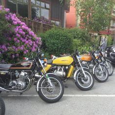 #honda #sevenfiftyfour # cb750 #70s  #Honda #754