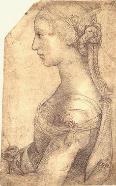 Raphaël (Raffaello Sanzio)