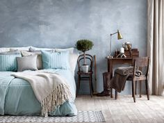Three dreamy H&M home bedroom styling ideas