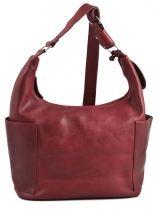Handtas van een heel mooie lederkwaliteit, aan een toegankelijke prijs