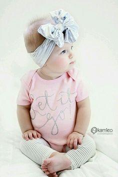 Rubans bébé