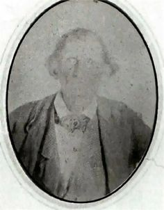 Joseph Anderson Bunch Sr.