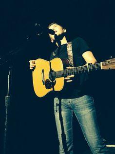 Scotty McCreery - Saenger Theatre - Pensacola, FL on 3/2/2014 - 141 photos, pictures and videos on Crowd Album