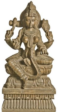 South Indian Goddess Mariamman - South Indian Temple Wood Carving Exotic India http://www.amazon.com/dp/B00COECZSA/ref=cm_sw_r_pi_dp_PT0Ovb18BS6X2