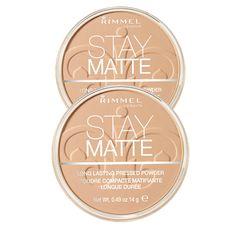 Rimmel Stay matte puder 004 - Szukaj w Google