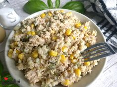 Zrób to smacznie Orzo, Fried Rice, Fries, Vegetables, Ethnic Recipes, Motivation, Food, Diet, Bulgur