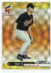 1999 Upper Deck HoloGrFX AuSOME #10 Cal Ripken by Upper Deck HoloGrFx. $8.20. 1999 Upper Deck Co. trading card in near mint/mint condition, authenticated by Seller