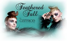 "Ramona´s Beauty Blog: PREVIEW: CATRICE Limited Edition ""Feathered Fall"""