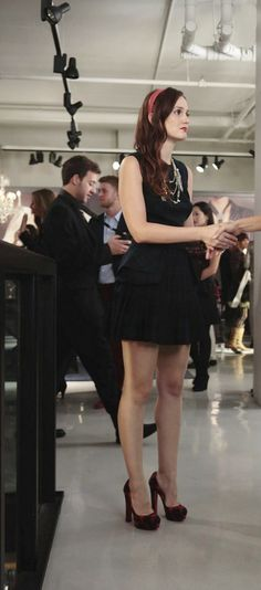 #blair #waldorf #queen #gg #leighton #diva #gossip #girl #gossipgirl #season #sexta #temporada #six #6x07 #SaveTheLastChance #royal #garotadoblog #princess #rainha #princesa #reina #BforWaldorf