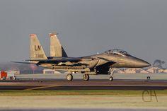 F-15E Strike Eagle (United States Air Force)
