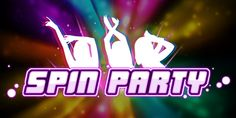 Play new Spin Party slot game and win a Caribbean cruise and more
