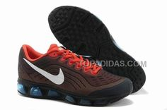 http://www.topadidas.com/new-nike-air-max-2015-mens-shoes-brown-red.html Only$104.00 NEW #NIKE AIR MAX 2015 MENS #SHOES BROWN RED #Free #Shipping!
