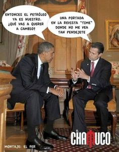 peña nieto and obama - Google Search