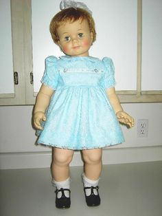 saucy walker doll - Google Search