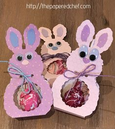 15 Easter Projects - Spring Craft Fair & Easter Basket Inspiration - The Papered Chef Crafting Recipes, Quick Crafts, Crafts With Pictures, School Treats, Easter Projects, Easter Treats, Summer Crafts, Craft Fairs, Paper Crafts