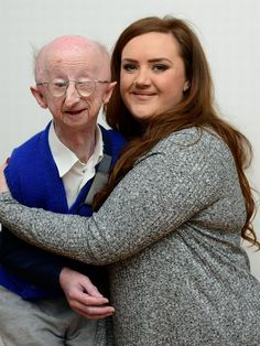 KATIE CUTLER:   She did not know Alan Barnes, but when she found out that the disabled pensioner was attacked outside his Gateshead home last week, set up a fund raising web page to help him move home. She raised over £250,00. Totally inspiring!