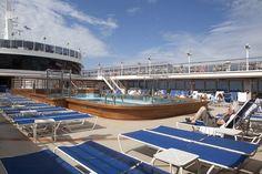 #Finnmatkat Luksusristeily Atlantilla