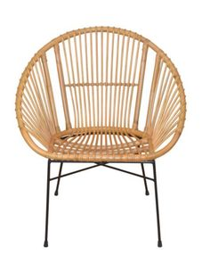 vintage stuhl rattanstuhl rattansessel skandinavisch wohnen pinterest stuhl vintage. Black Bedroom Furniture Sets. Home Design Ideas