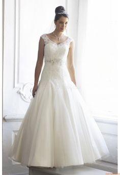 Vestidos de noiva Lilly 08-3282-CR Lilly 2014